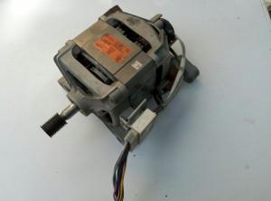 фото двигателя для стиралки