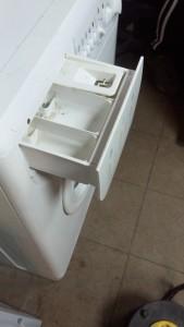 картинка порошкоприемника в стиральной машинке